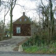 Achterweg-Zuid 52 - Koetshuis Huys Ter Specke
