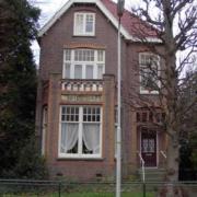 Achterweg 4 - 'Villa Johanna'
