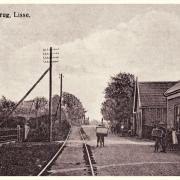 Engelenbrug ca. 1905