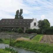 Landgoed Keukenhof Oud Zandvliet