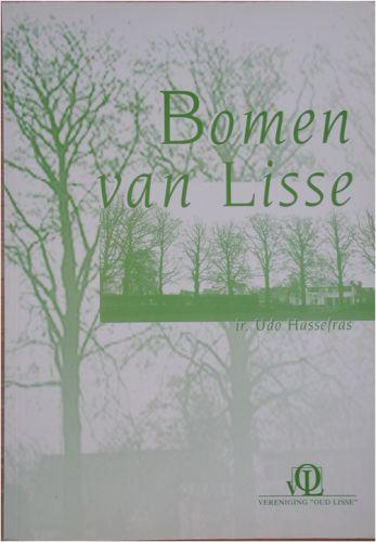 Bomen van Lisse