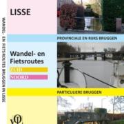 Wandel- en Fietsroutes langs bruggen Lisse