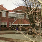 school Beekbrug de Engel