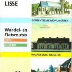 Wandel- en fietsroutes langs monumenten in Lisse