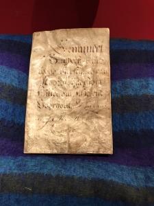Crimineel Dingboek 1698-1726