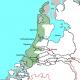Het graafschap Holland
